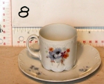 Cup And Saucer (Germany) gp8