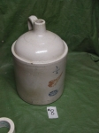 Red Wing Stoneware Jug Four Gallon ck8