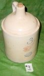 Red Wing Stoneware Jug Three Gallon ck9