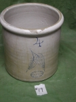 Union Stoneware Co. Crock Four Gallon ck19