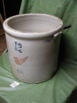Red Wing Crock 12 Gallon ck12