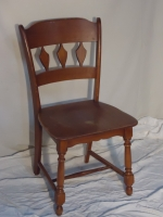 Haywood Wakefield chairs set of 6