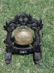 Chinese Gong/Bell (Brass)